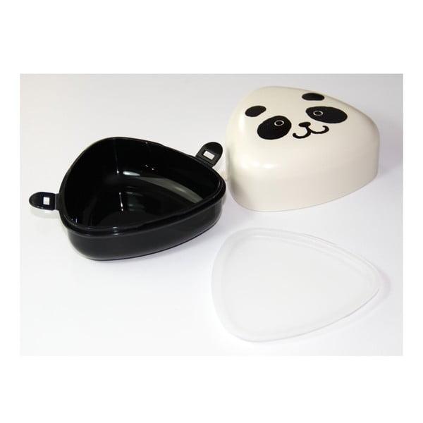 Dětský svačinový box Panda, 200 ml