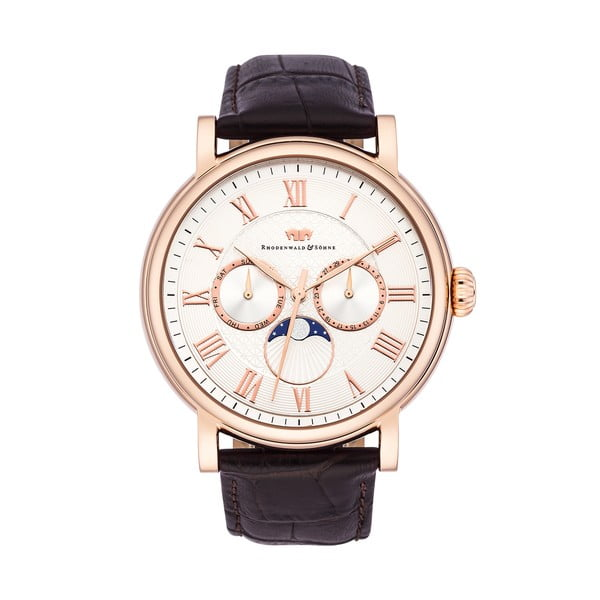 Pánské hodinky Rhodenwald&Söhne Astronostrum Moon