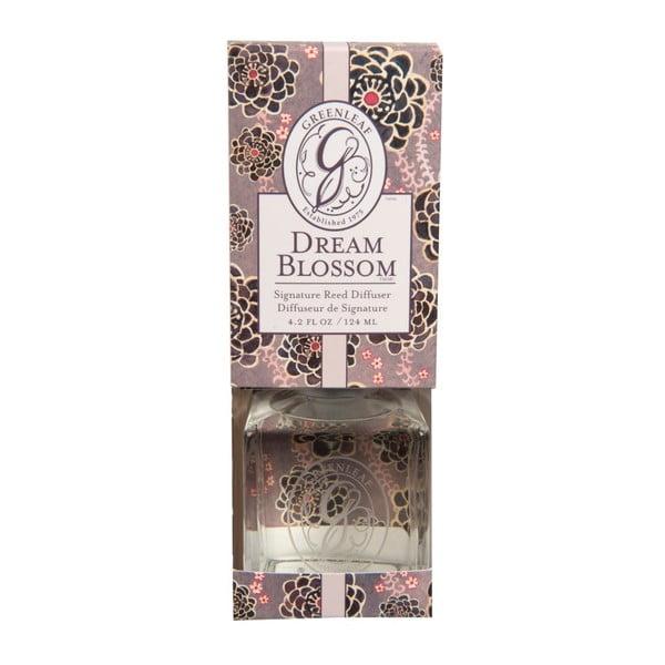 Difuzér s vôňou kvetín Greenleaf Signature Dream Blossom, 124 ml
