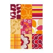 Ručně tkaný koberec Joy Pattern, 170x240 cm