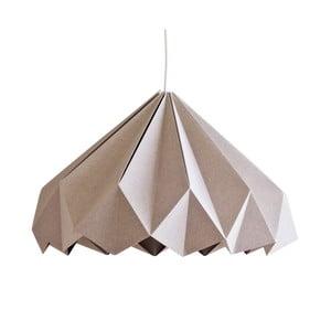 Origamica lustr Blossom Light Elegant Grey