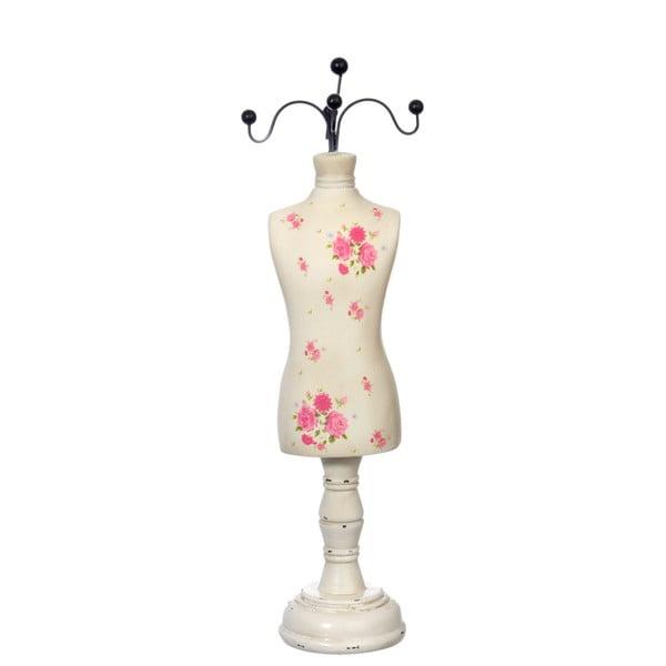Stojan na šperky Rose Jewel, 37 cm