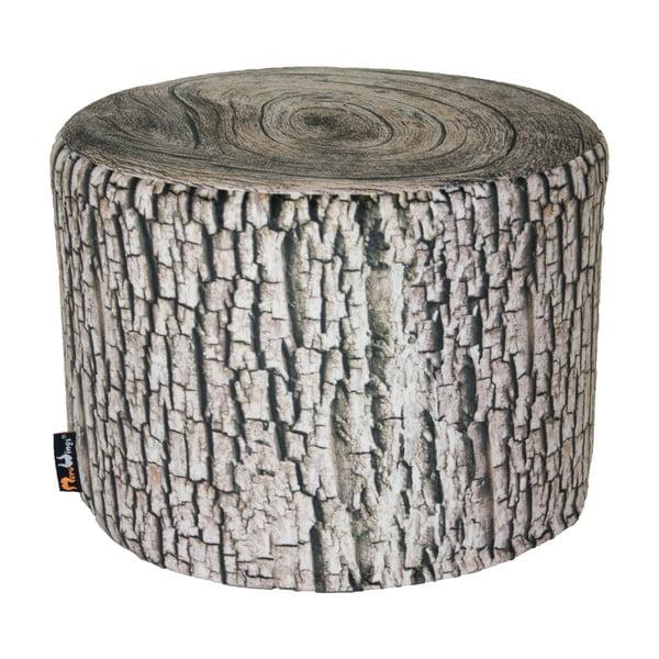 Sedák vhodný do exteriéru Merowings Ash, 40x30cm