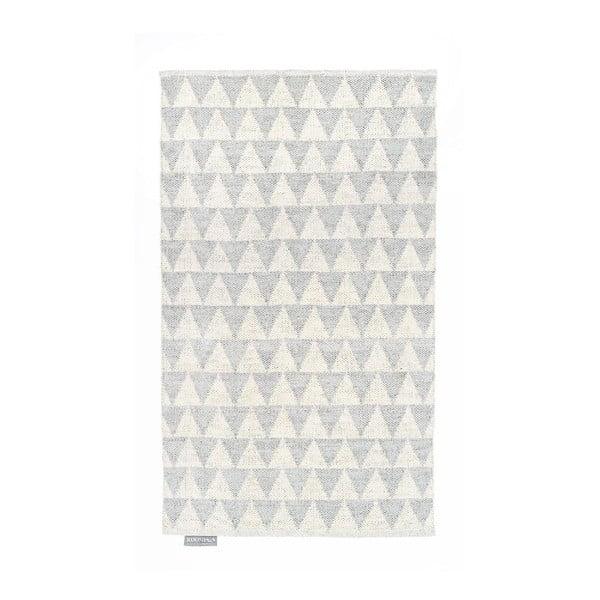 Koberec Pyramids Grey