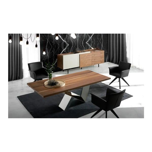 Jídelní stůl Ángel Cerdá Vee, 95 x 200 cm