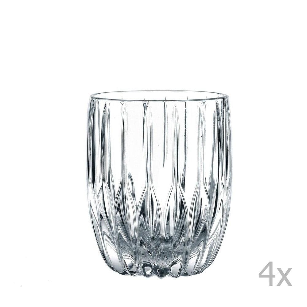 Sada 4 whiskových sklenic Nachtmann Prestige