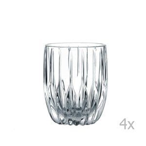 Set 4 pahare whisky Nachtmann Prestige