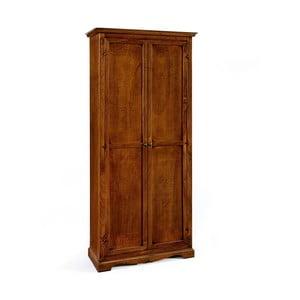 Șifonier din lemn cu 2 uși Castagnetti Classico