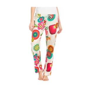 Kalhoty na doma DESIGUAL Lollipop, vel. S/M