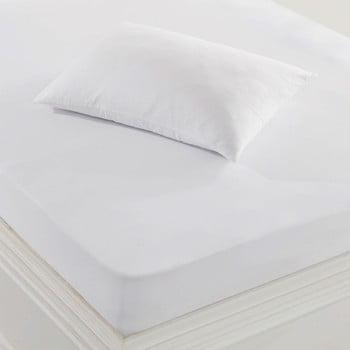 Protecție pentru pernă, 50 x 70 cm, alb imagine