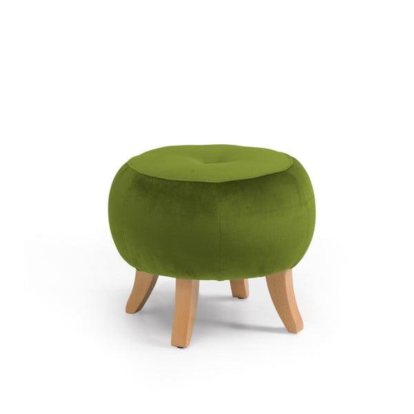 Taburet Max Winzer Medina, verde