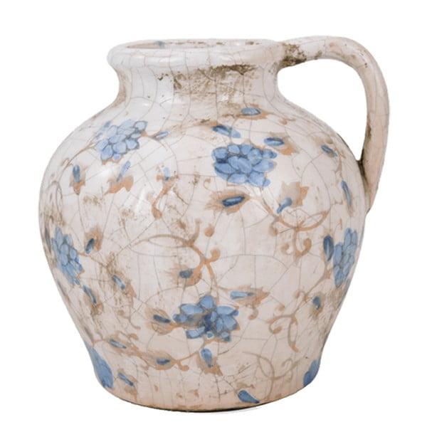 Keramická váza Herink Floral Bulb