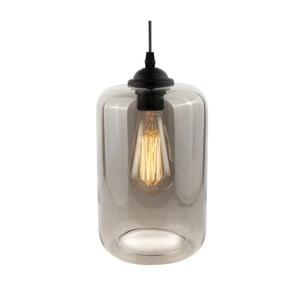 Závěsné svítidlo Leitmotiv Oiled Tube