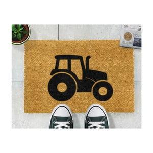 Rohožka Artsy Doormats Tractor,40x60cm