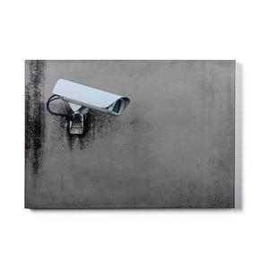 Betonový nástěnný obraz Lyon Béton Big Brother