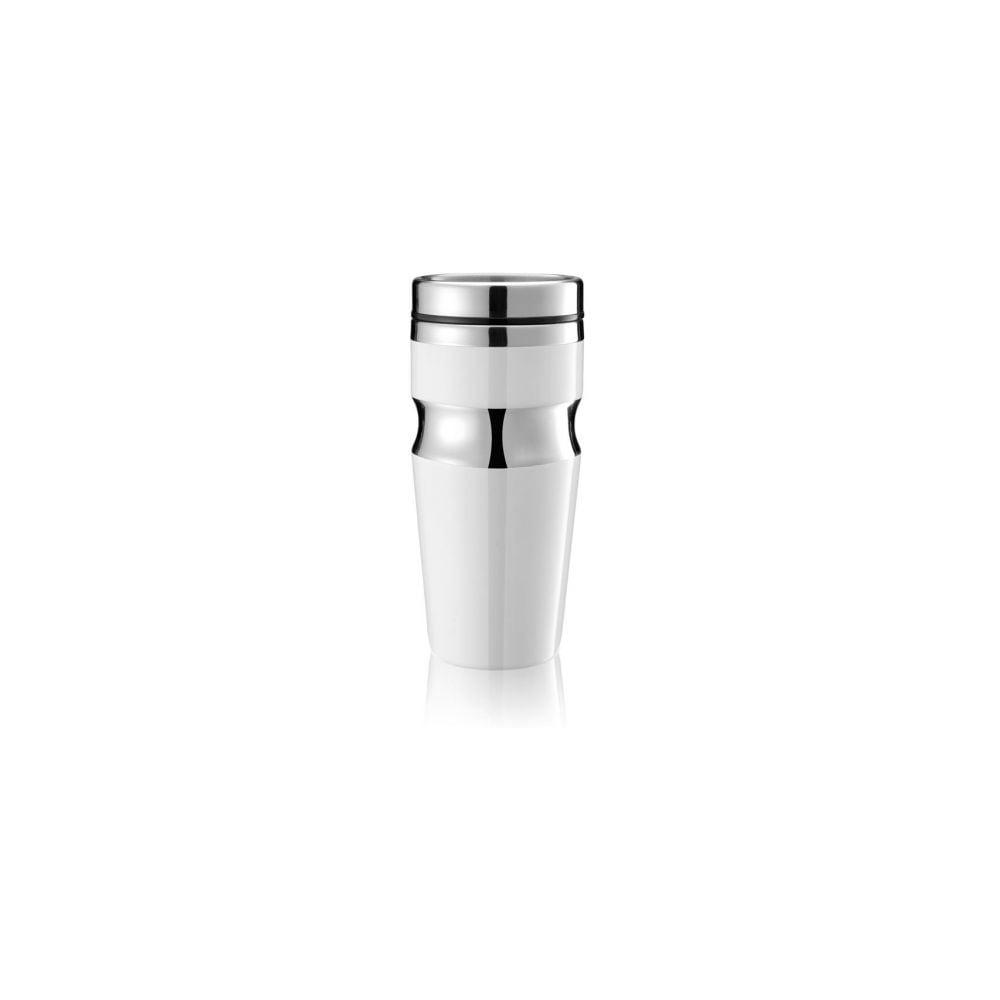 Bílý termohrnek XD Design Contour,350ml XD Design