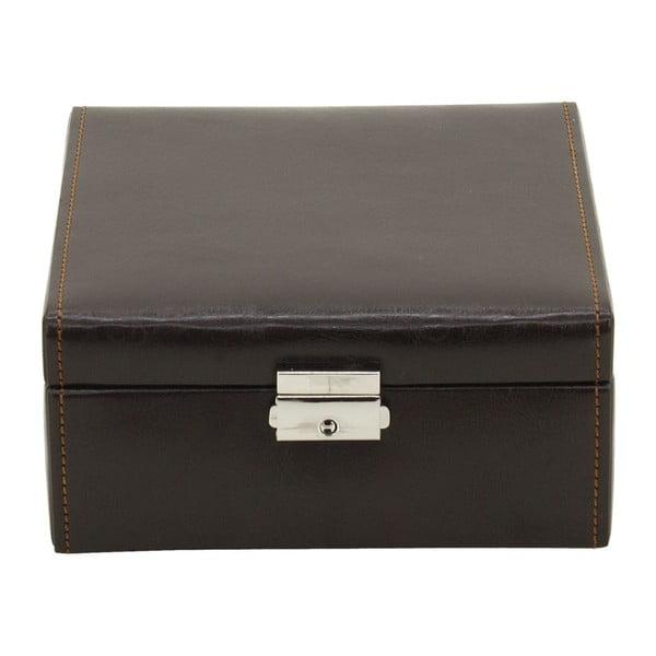 Box na 6 hodinek Friedrich Lederwaren Bond