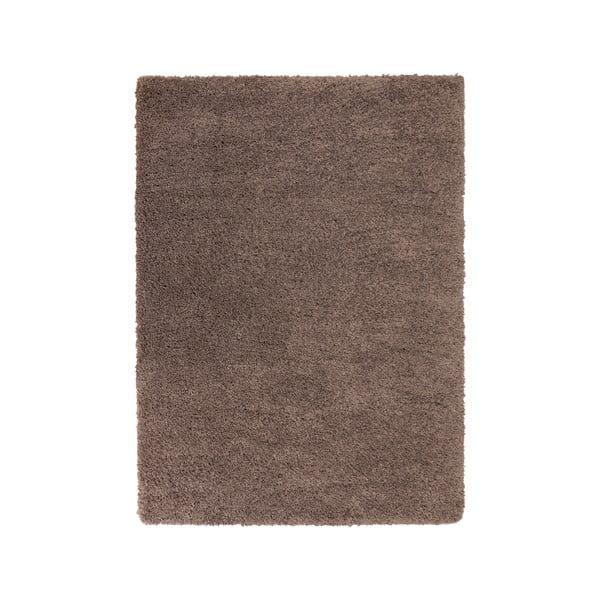 Brązowy dywan Flair Rugs Sparks, 120x170 cm
