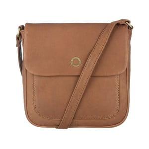 Kožená taška Nina Oak