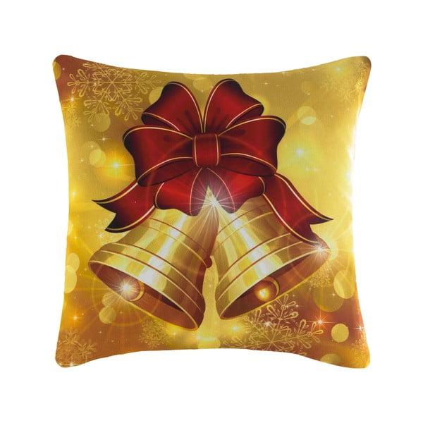 Polštář Christmas V18, 45x45 cm