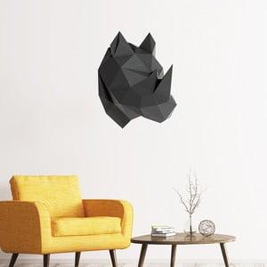 Autocolant cu efect 3D Ambiance Rhino