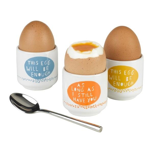 Kalíšky na vajíčka