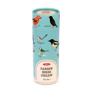 Puzzle vtubě Rex London Garden Birds