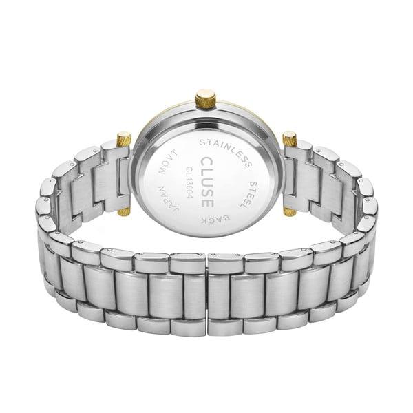 Dámské hodinky La Rondine Silver Gold, 38 mm