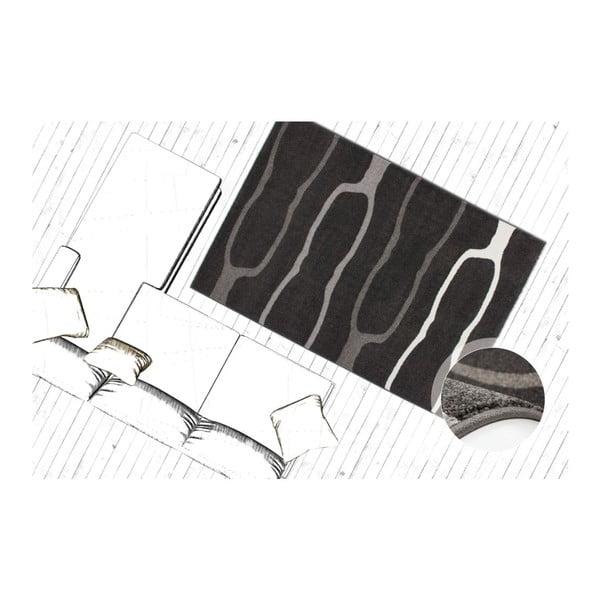 Koberec Lakota 928 Grey, 160x230 cm