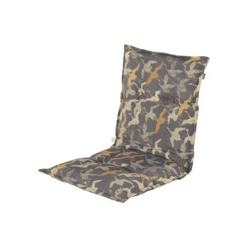 Saltea scaun grădină Hartman Yellow Silvan, 100 x 50 cm de la Hartman