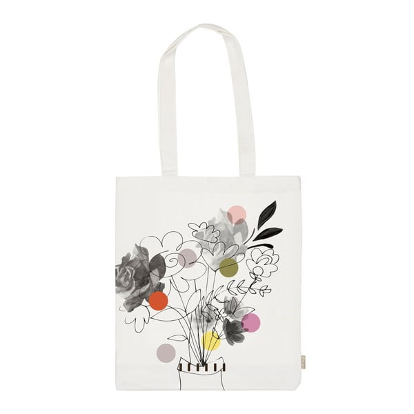 Plátěná taška Pina Colada
