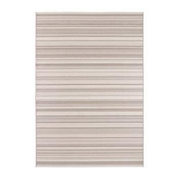 Covor adecvat și pentru exterior Elle Decor Secret Calais, 160 x 230 cm, crem bej de la Elle Decor