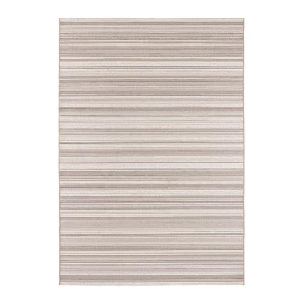 Krémovobéžový koberec vhodný i na ven Elle Decor Secret Calais, 200 x 290 cm