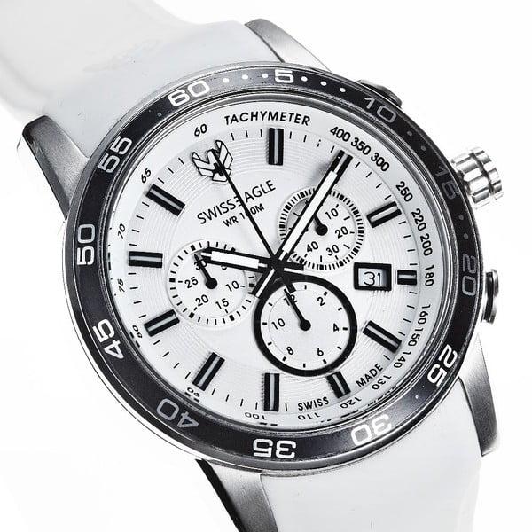 Pánské hodinky Swiss Eagle Terrain SE-9057-02
