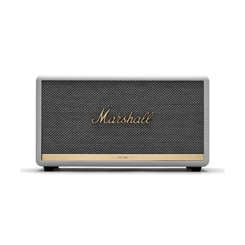 Difuzor Bluetooth Marshall Stanmore II, alb
