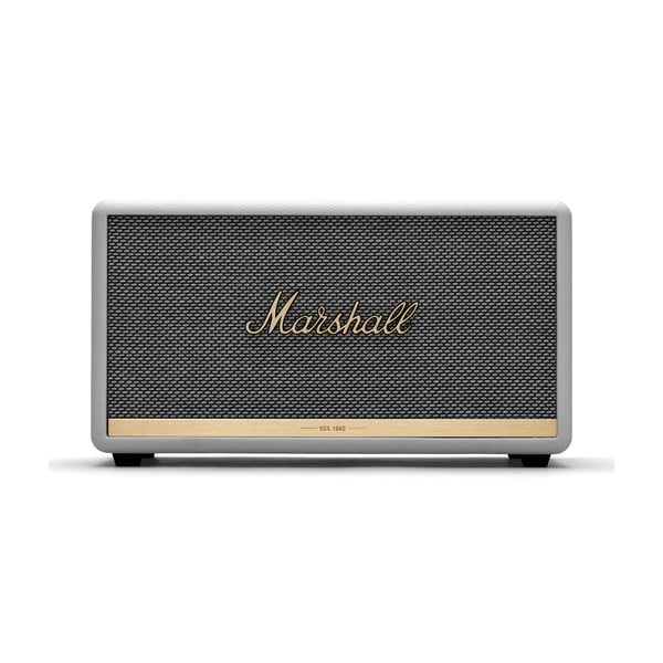 Boxă audio Bluetooth Marshall Stanmore II, alb