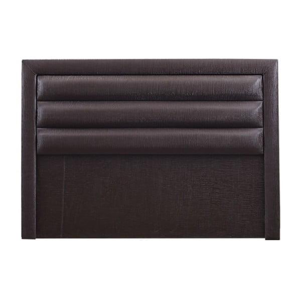 Čelo postele Comfort Delux Brown, 120x120 cm