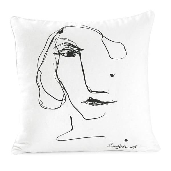 Polštář Art Miss Étoile II, 50x50 cm