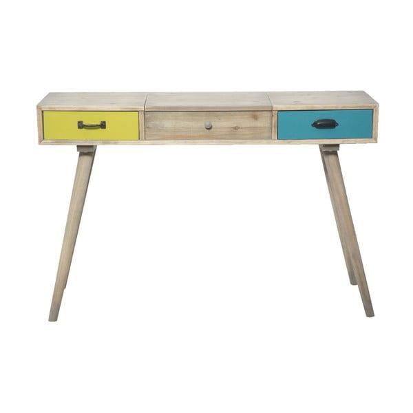 Konzolový stůl Mauro Ferretti  Ibiza Specchio