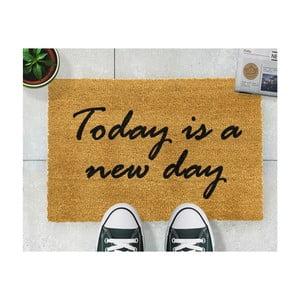 Rohožka Artsy Doormats New Day,40x60cm