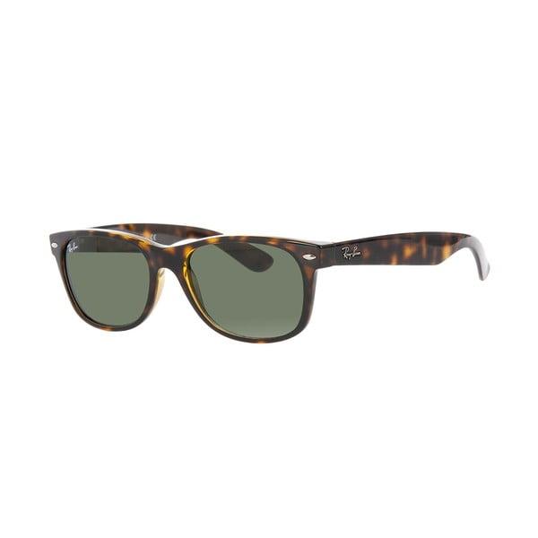 Unisex sluneční brýle Ray-Ban 2132 Brown 55 mm