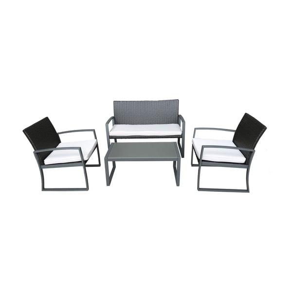 Garda kerti székek és asztal - ADDU