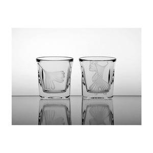 Skleničky Ginko II, 280 ml, 2 ks