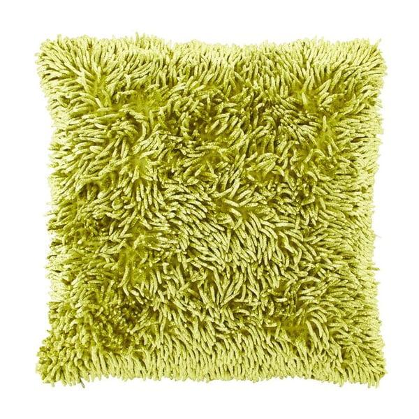 Polštář Hoffa Lime, 45x45 cm