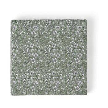 Set 20 șervețele decorative din hârtie A Simple Mess Dinan Hedge Green imagine