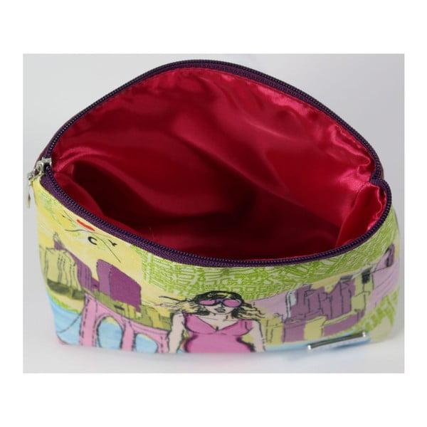 Kosmetická taška Baggie Big no. 27