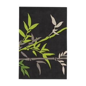 Covor Asiatic Carpets Harlequin Grass, 180 x 120 cm, verde