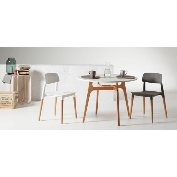 Židle La Forma Lejeir
