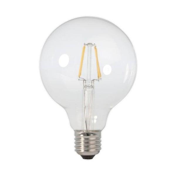 LED žárovka Present Time Globe, E27, 2W