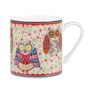 Hrnek Mug Twilight Owls, 340 ml